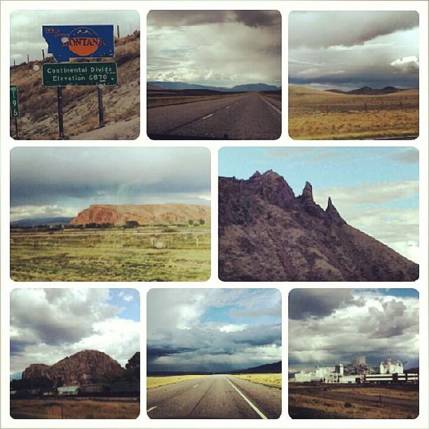Day 13: Montana