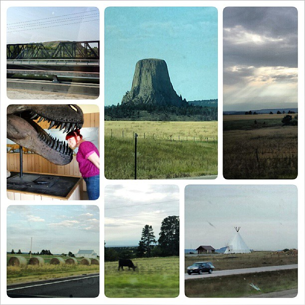Day 2: Wyoming