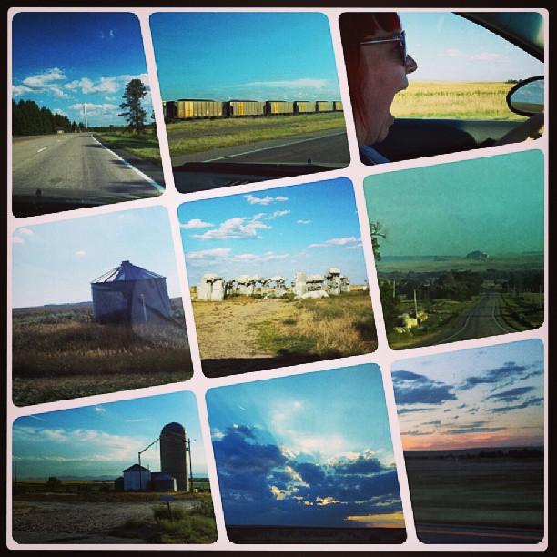 Day 3: Nebraska