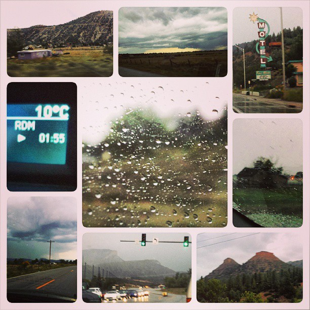 Day 9: Colorado