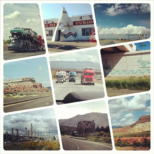 Day 9: New Mexico